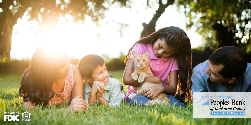 What to Consider Before Adding a Furry Family Member